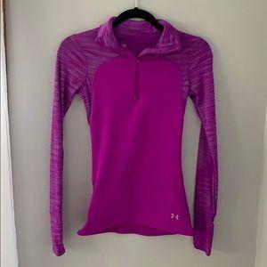 UA Athletic Long Sleeve Thermal Wear